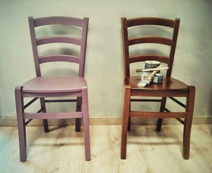 Oltre 25 fantastiche idee su vecchi mobili su pinterest - Cambiare colore ai mobili ...