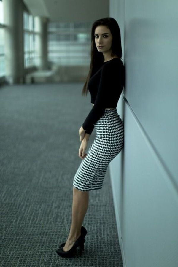 25+ best ideas about Pencil Skirt Outfits on Pinterest ...
