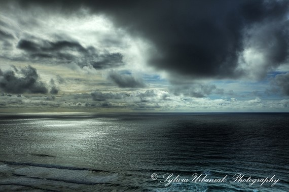 Storm of Tranqulity / 4x6 Fine Art by SeeWorldThruMyEyes on Etsy, $8.00: Storms Photography, Water Photographers, 4X6 Fine, Fine Art Photography, Blue Silver, Ocean Photography, Photography Fine, Ocean Storms, Photography Blue