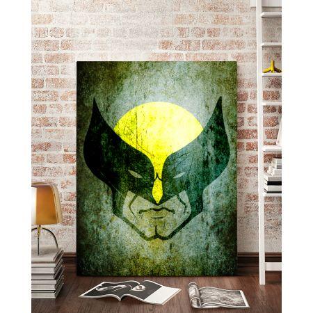 Wolverine Canvas Art - Marvel Canvas Art