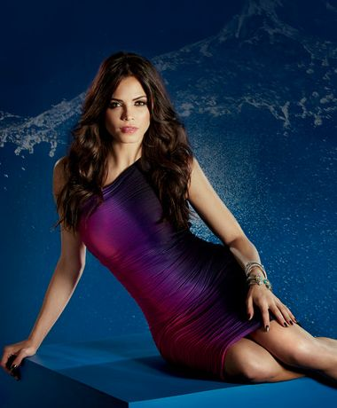 Jenna Dewan Is A Hot Mama For 'Ocean Drive'! Talks Channing Tatum, Baby Everly and More!