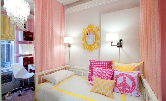 1001 Idees Pour Une Deco Chambre Fille Ado Personnaliser L