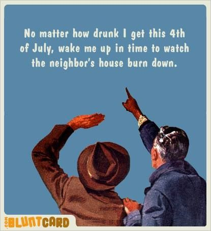 jokes 4th of july
