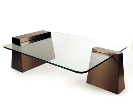 GORGEOUS COFFEE TABLE | Plinth Coffee Table | Discover more coffee tables ideas: www.bocadolobo.com #moderncoffeetables #luxurycoffeetables