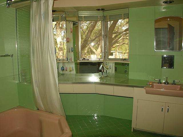 Cool Retro Bathrooms 351 best mid century bathroom ideas images on pinterest | retro
