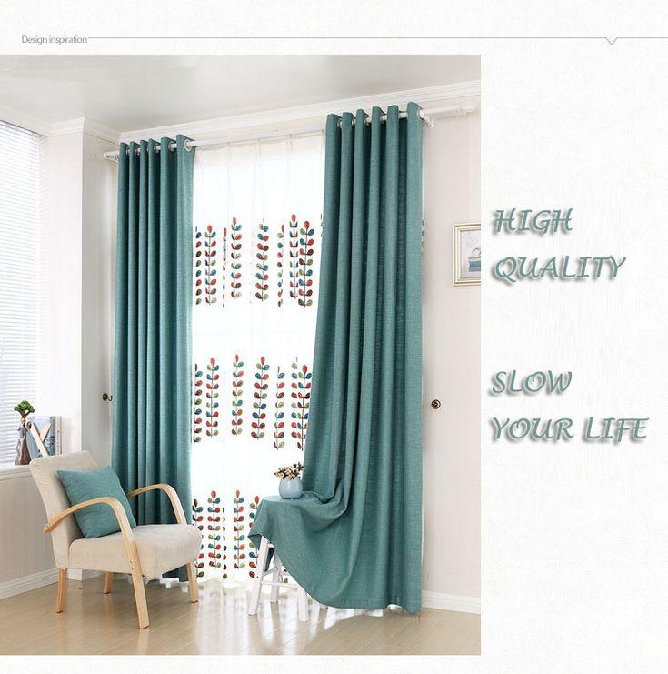 best 20 rideaux pour salon ideas on pinterest. Black Bedroom Furniture Sets. Home Design Ideas