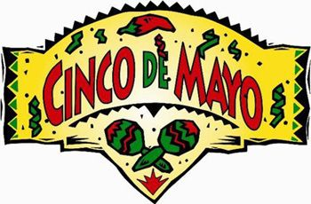 5+ Cinco de Mayo Session Ideas! Great dance party, instrument playing and movement activities.