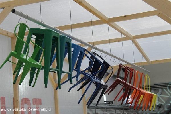 Fuori Salone 2012 Milano: France Design, i talenti del design francese in Tortona, tutte le foto