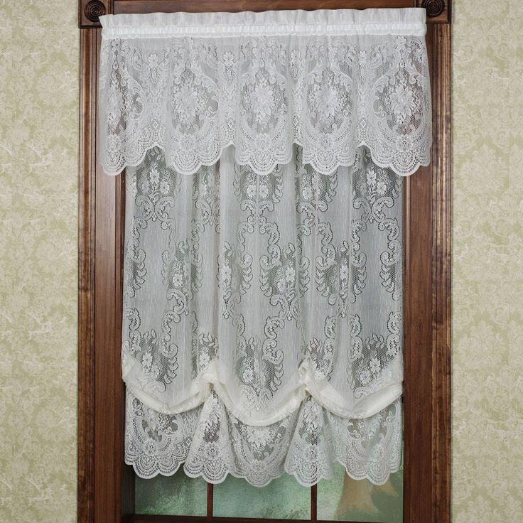 1000+ ideas about balloon curtains on pinterest   drapery ideas