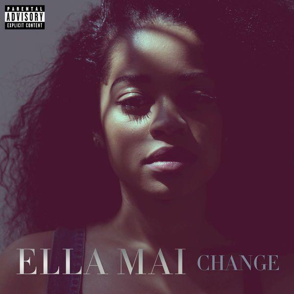 Ella Mai CHANGE EP