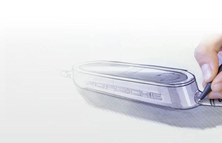 Panamera S Ε-Hybrid