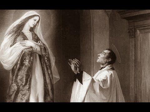 San Luis María Grignon de Montfort, 28 de Abril, Vidas Ejemplares