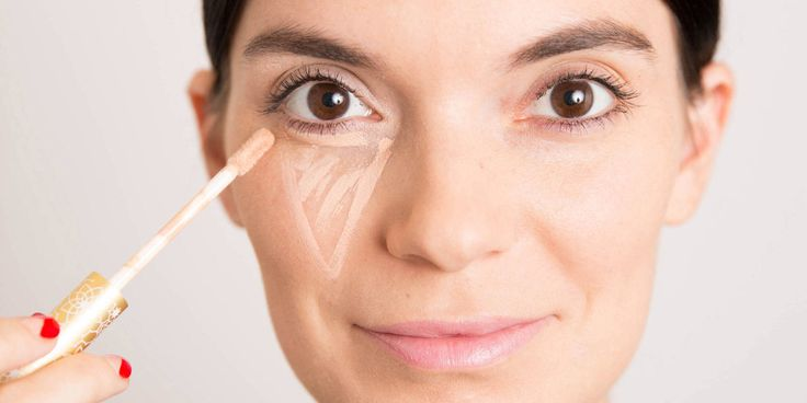 20 Genius Concealer Hacks Every Woman Needs to Know -Cosmopolitan.com