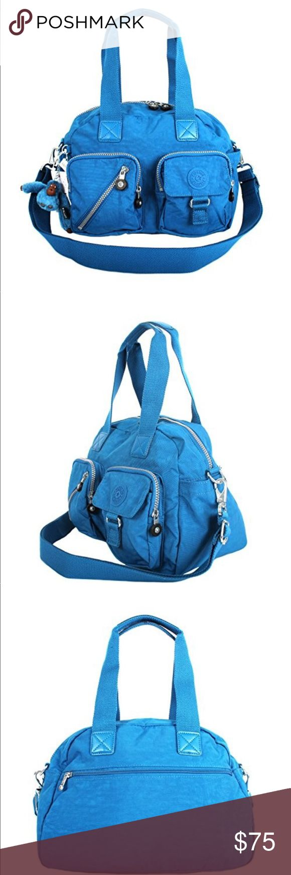 25 best ideas about kipling backpack on pinterest school handbags - Kipling Defea Cross Body Blue One Size
