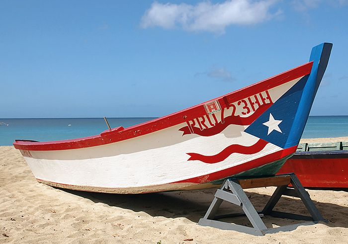 Puerto Rico, five tips by... - Nomad & Villager