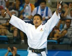 Tadahiro Nomura - judo Olympic 2times gold medalist