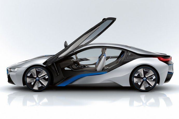 BMW i8 concept hybrid sports car: Bmwi8, I8 Concept, Sports Cars, Bmw I8, Future Cars, Design Concept, Concept Cars, Electric Cars, Dreams Cars