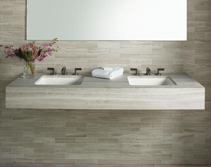 21 best ONE | BY KALLISTA images on Pinterest | Bathroom ideas ...