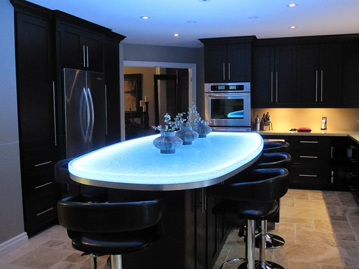 homestyle kitchen island 25 best glass kitchen island images on glass 12408