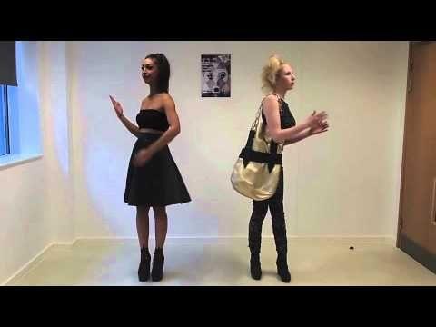 Freak Like Me Fashion Show Promo 2012 Video
