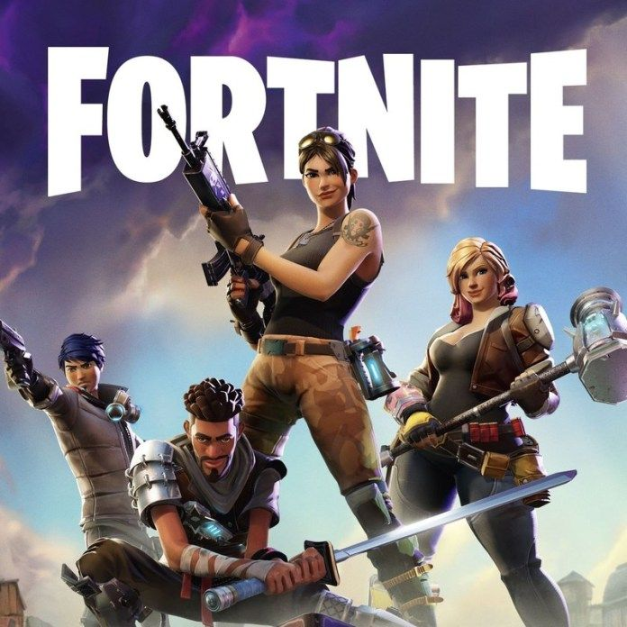 Fortnite By Epic Games Reviews By Kids For Parents To Understand Fortnite Epic Games Fortnite Epic Games