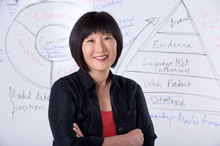 Karen Kang Interview