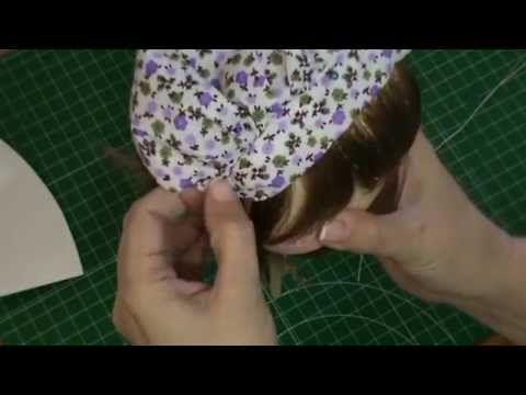 Curso online Masterclass: muñecas fashion de Millyta   eduk.com.mx - YouTube