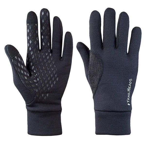 Winter Gloves HiCool Touchscreen Gloves Men Women Running Driving Gloves Thermal Gloves