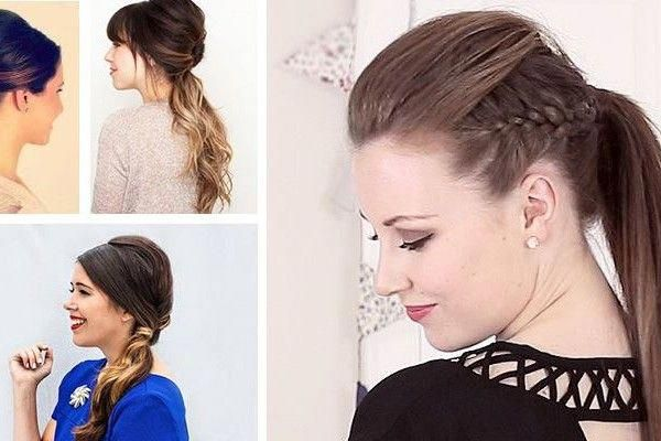 30 Most Flattering Half Up Hairstyle Tutorials To Rock Any Event #messyUpdos