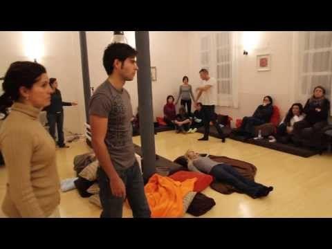 Documental Constelaciones Familiares Barcelona - YouTube