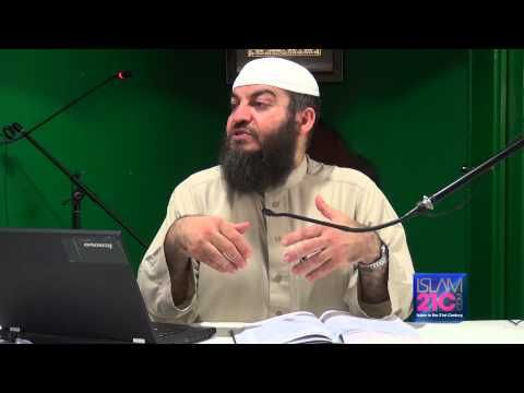 AMAZING STORY: People of Tubba' mentioned in Surah Dukhan (44:37)? ¦ Sh ...
