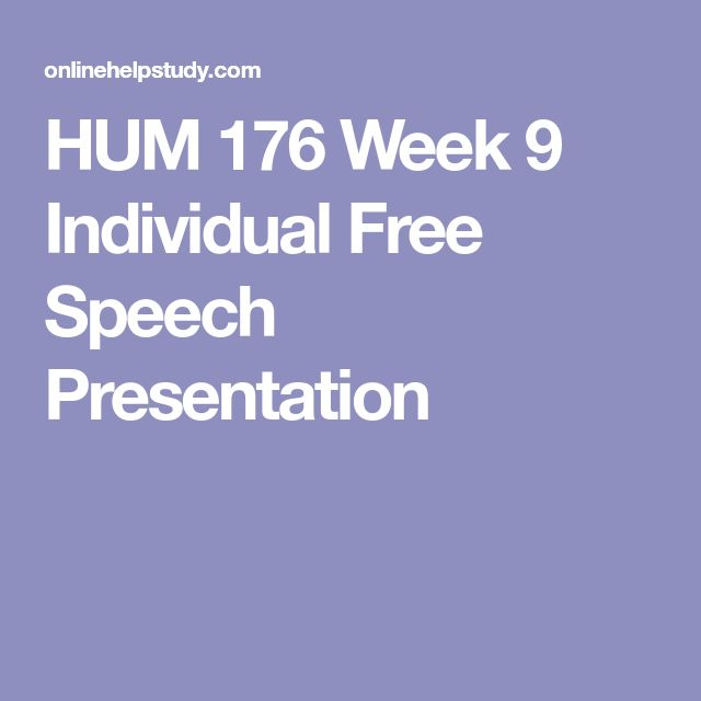 hum176 week 1 Study hum186 media influences on american culture from university of phoenix view hum186 course topics and additional information.