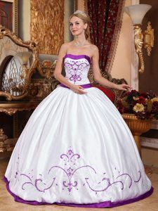 17 Best images about Popular Strapless Ball Gown Appliques ...