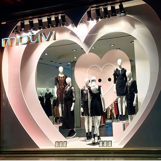 WEBSTA @ motivifashionromania - If you want to make a scene, make a love scene! #motividicuore #motiviromania @motivifashion