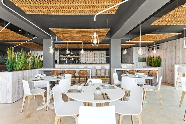 Les Algues Chill and drinks by Dom Arquitectura 01