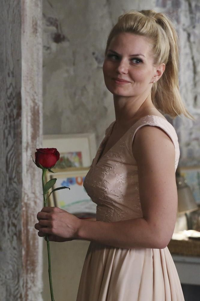 JENNIFER MORRISON - ONCE UPON A TIME Season 4 Episode 4 Photos The Apprentice