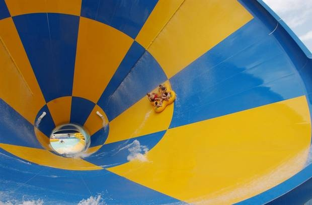 15 best U.S. water parks images on Pinterest | Water parks ...