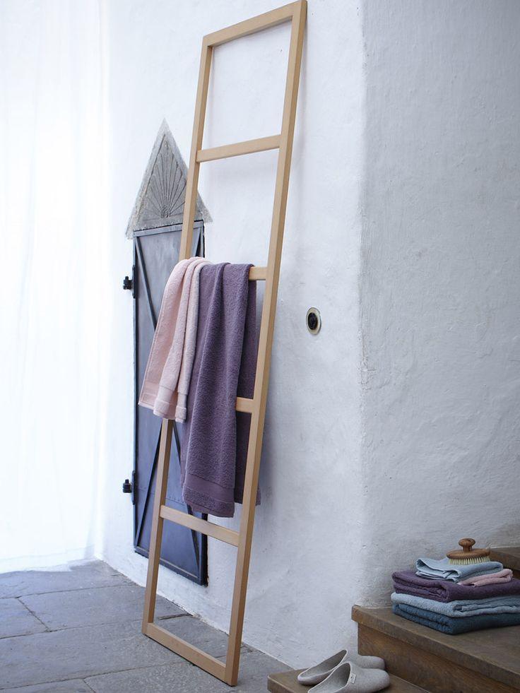 Ber ideen zu handtuchhalter bad auf pinterest for Ideen bad handtuchhalter