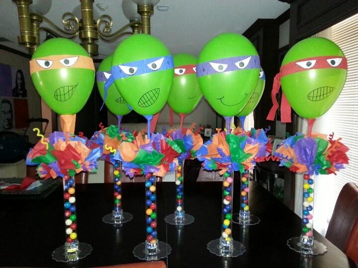 690 best ninja turtles images on pinterest   ninja turtle party