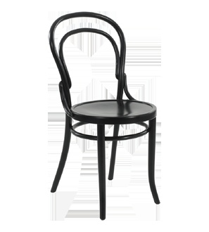 Would love a pair of bentwood chairs if I had a dining area...