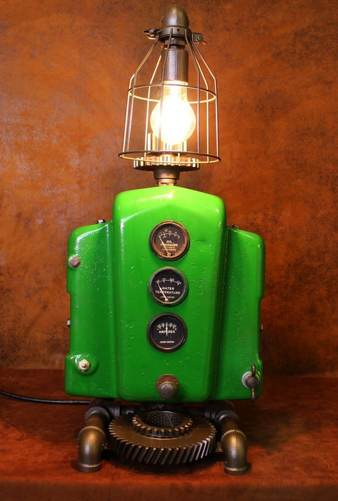 1010 John Deere Dash Light : Best john deere man caves images on pinterest