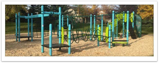 Playgrounds-R-Us Winnipeg MB