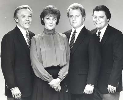 Channel 8 News Team