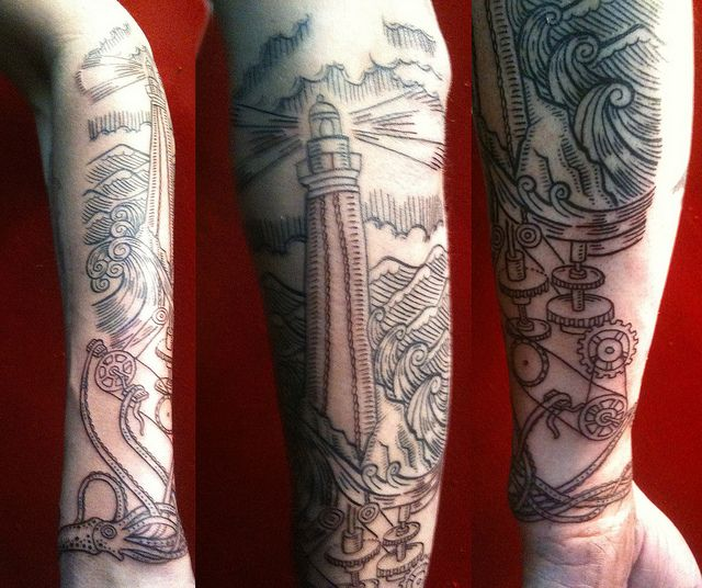 East river tattoo brooklyn new york 718 532 8282 for East river tattoo price