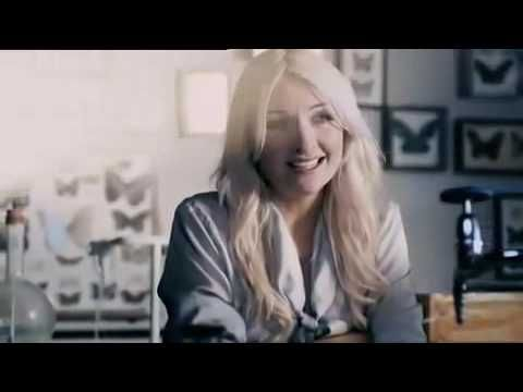 Caught in the Crowd - Kate Miller Heidke Official Music Video. I'm not usually up for this kind of music, but this song strikes me. It's actually one of my very favorites for the amazing story it tells. I like my music with good meaning, and this song has it.