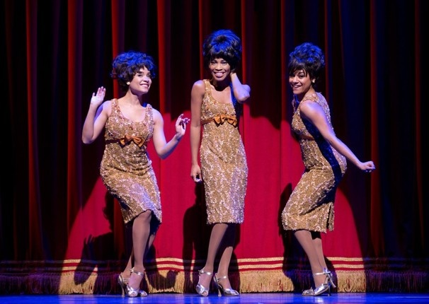 Motown - Broadway - a good story and good motown sound... 2013 Tony Award nominees - The Washington Post Motown the Musical.