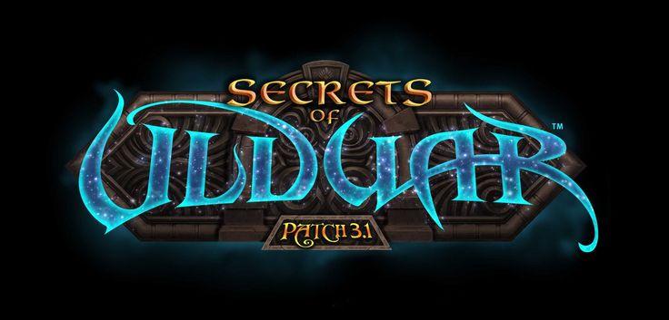wow secrets of ulduar