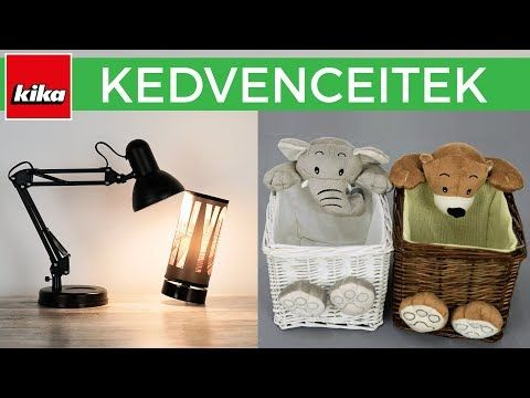 Kedvenceitek - Kika Magyarország - YouTube