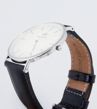 Want a Daniel Wellington watch? Enter the Lovelyisms giveaway here -> http://lovelyisms.com/daniel-wellington-watch-giveaway/