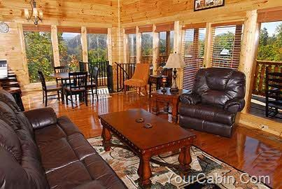 Barely wet features an indoor pool for family entertainment rain or shine a one bedroom premier for 8 bedroom cabin with indoor pool